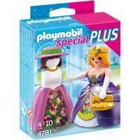 Univers Miniature PLAYMOBIL 4781 Princesse avec Mannequin