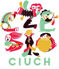 Kasia Bogucka - Polish illustrators for children