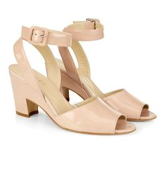 Pink Larna Sandal   High Heel Shoes   Shoes and Boots   Hobbs