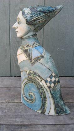 georges jeanclos sculpture - Buscar con Google