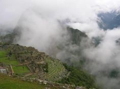 Machu Picchu and Peruvian adventures