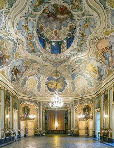 Palazzo Biscari - Catania - Sicilia