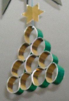 Χειροτεχνίες: 10 ιδέες για Χριστουγεννιάτικες κατασκευές για το Νηπιαγωγείο