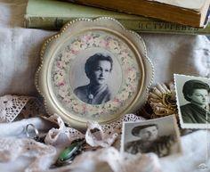 Декупаж - Сайт любителей декупажа - DCPG.RU   Фото в декупаже №20: «Подарок для любимой бабушки»