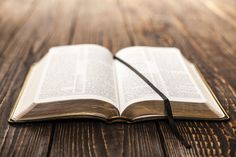 Interesting read on different translations of the Bible