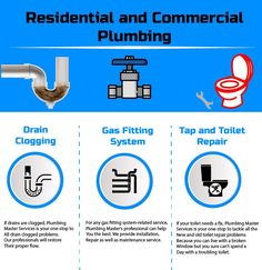 Plumber Melbourne - Common Plumbing Problems and Solutions Plumbing Drains, Commercial Plumbing, Plumbing Problems, Problem And Solution, Slot Online, Melbourne, Reading, Blog, Reading Books