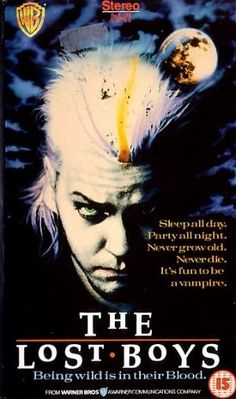 Nice UK Vhs Cover/Case