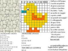 Pixel Art, Barn Quilt Patterns, Pattern Blocks, Cross Stitch Borders, Cross Stitch Designs, Pixel Crochet Blanket, Crochet Placemats, Charts And Graphs, Knitting Charts