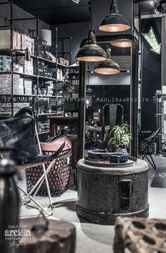 © Paulina Arcklin | PEROBA store in Helsinki