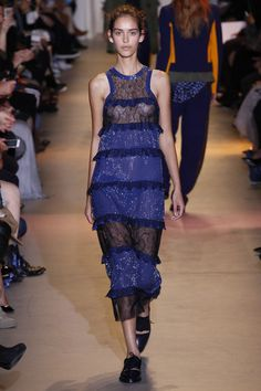 John Galliano Spring 2016 Ready-to-Wear Collection - Vogue