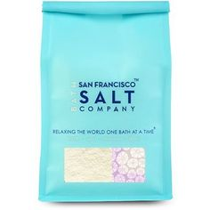 Skin Nourishing Milk Bath - Luscious Lavender - 24oz by San Francisco Bath Salt Company. $6.99. 24oz premium luxury retail bag with peek-a-boo window and aroma valve.. Luxurious Milk Bath Soak with skin nourishing ingredients. Scented with Pure Lavender Essential Oil. Milk Bath turns bath water a beautifuly, milky color. Contains skin care ingredients such as Sea Salt, Milk Powder, Coconut Milk Powder, Honey Powder & Ginseng Powder. Luxurious Milk Bath Soak made with S...