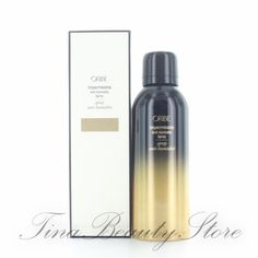 Styling Products: Oribe Impermeable Anti-Humidity Spray 5.5Oz/200Ml New In Box BUY IT NOW ONLY: $32.95