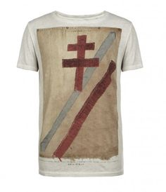 All Saints feature modern styling with classic graphics- love it.