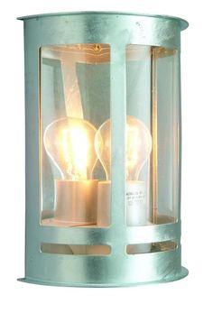 Elstead Bavaria Wall Light, £175.50. http://www.outdoor-lighting-centre.co.uk/elstead-bavaria-wall-light-p-450.html