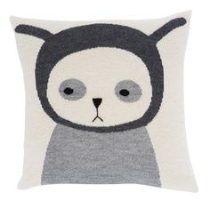 Nulle Pillow / Cushion by Lucky Boy Sunday - Junior Edition www.junioredition.com
