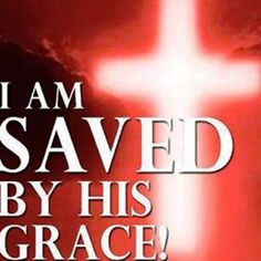 Salvation is only by grace through faith. It is only the Blood of Jesus and the finished work of cross that saves. Works don't save, The road to salvation is Bible Verses Quotes, Bible Scriptures, Faith Quotes, Biblical Quotes, Bible 2, Faith Bible, Scripture Verses, Quotable Quotes, Images Bible