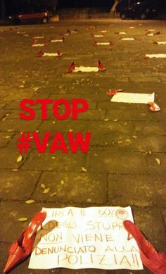 Giornata contro la Violenza contro le donne Iniziativa dell'associazione Il Convivio #silius #vaw #stopviolence #ilconvivio