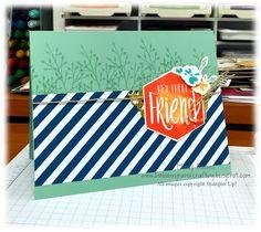 Bada-Bing! Paper-Crafting!: Casing the Catalog