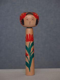 Inage Yutaka 稲毛豊 (1929-1985), Master Watanabe Kihei, 21.2 cm