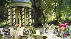 LA GUARIDA DE BAM: Hotel Four Seasons Florencia