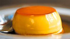 Il tipico dolce al cucchiaio con fatto con il varoma del bimby