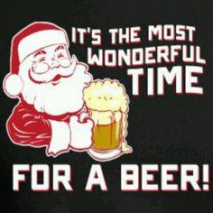 Mmmmmm...beer