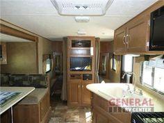 New 2015 Coachmen RV Apex Ultra-Lite 215RBK Travel Trailer at General RV | Wayland, MI | #116474