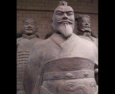 China Terracotta Warriors 4 Terracotta Army, Asian Artwork, Amazing Buildings, China Art, Classical Art, Chinese Culture, Terra Cotta, Japanese Art, Art Forms