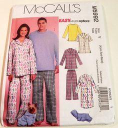 b5985117ed Pajamas PJs Nightshirt sleepwear sleep pants mens womens dog Sleep Pants