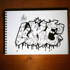 The name LUKE #art #artistic #artsy #graff #graffart #grafflettering #graffiti #graffitiart #graffitilettering #lettering #letters #letter #selfmade #sketches #sketching #sketch #handmade #streetart #street #urban #urbanart #sketch #sketchings #draws #drawing #wall #wallart #sketchbook #book