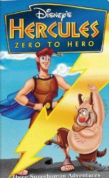 Hercules (1998) tv show