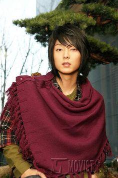 Happy Birthday Lee Jun Ki!