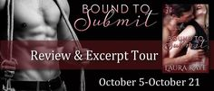 Renee Entress's Blog: [Review & Excerpt Tour + Giveaway] Bound to Submit...