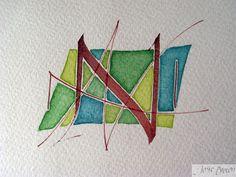 Josie Brown Calligraphy Heraldry Illumination ~ Contemporary Gallery