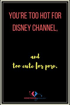 Love Box, Disney Channel, Compliments, Romance, Romance Film, Romances, Romance Books, Romantic