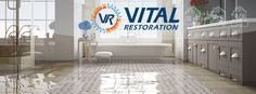 """Located in the San Francisco Bay Area, Vital Restoration provides affordable, efficient and reliable disaster restoration services such as water damage, fire damage, trauma scene cleanup, smoke damage restoration, air conditioning duct cleaning, mold and mildew removal, hazmat clean up for both commercial and residential projects. Our professional staff are armed with state of the art equipment to ensure that your property gets restored to its"