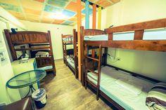 房間設備 room facilities - 途中青年旅館官網 / On My Way Hostel At Taipei Jiufen Hualien Taitung 台北 九份 花蓮 台東 青年旅舍 背包客住宿第一選擇
