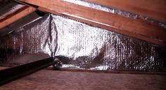 Does Radiant Barrier Paint Work as Well as Reflective Insulation ...