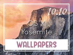 OS X Yosemite Default Wallpapers Mac Os, Yosemite Wallpaper, Desktop Wallpapers, Backgrounds, Movie Posters, Art, Art Background, Backgrounds For Desktop, Film Poster