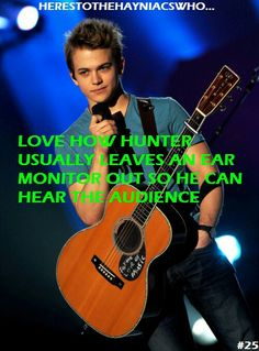 Here's to the Hayniacs