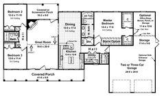 HPG-1799A-1 Floor Plans Image