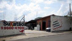 JORNAL AÇÃO POLICIAL CERQUILHO E REGIÃO ONLINE: SuKatão Comercio de Sucatas em geral Rua. José Fernando Zanando, 26 Jardim Nosso Teto - Cerquilho - SP tel: (15) 99600-4700