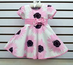 http://www.aliexpress.com/store/group/0-3Y-baby-dress/621900_251275078/2.html   2013 summer new 100% cotton white with pink girls' birthday Dresses Baby-girls toddler Sundress clothing sets