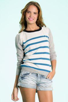 $299 Sweater Tao Ray - Melange en DeluxeBuys!
