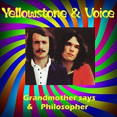 Philosopher - Yellowstone & Voice
