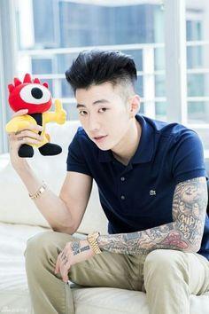 Khottie of the Week: Jay Park | Kchat Jjigae