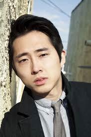 Actor - Steven Yeun