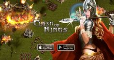 Clash of Kings Tips and Tricks - http://www.clashdownload.com/clash-of-kings-tips-and-tricks
