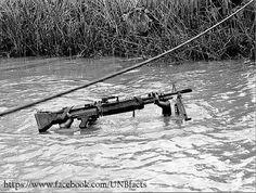 Unbelievable & rare photo of VIETNAM WAR