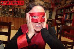 #artninja #mocreative Teresa #IamArtNinja #Raffaello #fronteresistenzaanalogica @Cuartonigro #enjoythecommunity